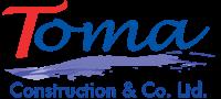 toma construction